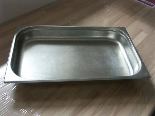 Chafing Dish Behälter GN1/1